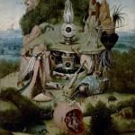 6. Suiveur de Bosch, Le paradis, Vienne