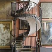 Escalier 1 (c) RMN Franck Raux72DPI