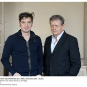 PATRICE_CHEREAU_MICHAL_BORCZUCH